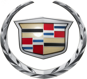 Cadillac Cash For Cars Logo