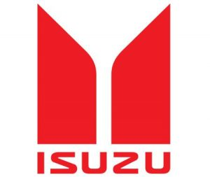 Isuzu Cash For Cars Logo