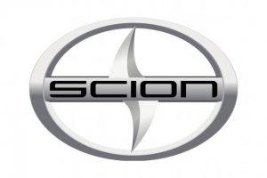 Scion Cash For Cars Logo