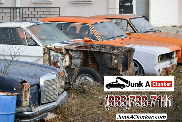 Buy Junk Cars companies that are fast and easy