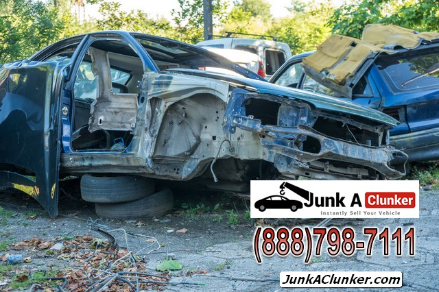 Car For Junk and the reasoning behind it